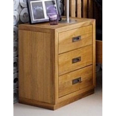 Sturtons - Como Bedside chest